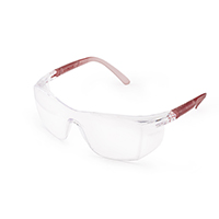 4952248 Monoart Protective Glasses Ultra Light, Clear, 261002