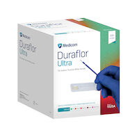 9531448 Duraflor Ultra 5 Varnish Caramel, 0.4 ml, Unit Dose, 200/Box, 1016-C200
