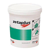 9855448 Zetaplus Putty Putty, 900 ml, C100600