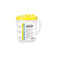 9540548 Vacusol Neutral Dental Vacuum Line Cleaner EZ 1-2-3 Atomizer, ED592