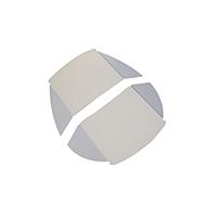 9333748 LFII Lens Shield Lens Shield, 2/Pkg., 8601