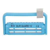 9536848 Bur Guards 12-Hole, Vibrant Blue, 50Z406N