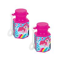 3310058 Bubbles My Little Pony, 0.6 oz., 48/Pkg., JV509