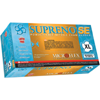 3173158 Supreno SE Nitrile PF Gloves X-Large, 100/Box, SU-690XL