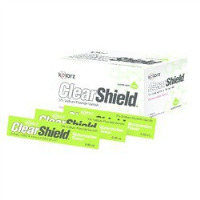 9503258 Kolorz ClearShield Varnish Mint, 0.40 ml, 200/Box, 799507