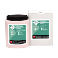 9540458 Excel Formula Repair Material Self Cure Powder, Lt. Veined, 2.2 lb, 11212