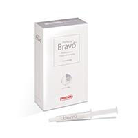 9552458 Perfecta Bravo Patient Pack, 9%, 3 cc, Syringe, 4/Box, 4000092