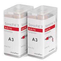 8547958 SonicFill 3 A3, Unidose Refill, 20/Box, 36713