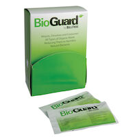 9500168 BioGuard Shock Pack, 30 ml Pouch, 20/Box, B2000