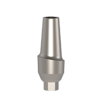 4970268 Esthetic Cemented Abutments 3 mm x 12 mm, AGM-802-3