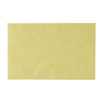 4952268 Monoart Tray Paper Yellow Tray Paper, 250/Box, 205008