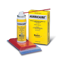 9120968 HurriCaine Spray Spray Kit, 0183-02