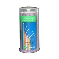 3992078 Multi-Brush Multi-Colors Purple, 150/Pkg, 929154