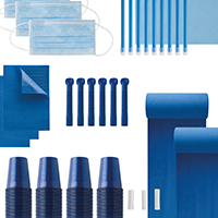 4952278 Monoart 8 Product Kit Blue Product Kit, 290223