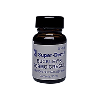 9513878 Buckley's Formo Cresol 1 oz., Bottle, 10203