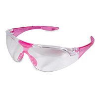 9507188 Hager Avions Pink w/Clear Lens, 100920