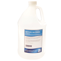 9500198 Methyl Alcohol Anhydrous Methyl Alcohol, Gallon, A967-8