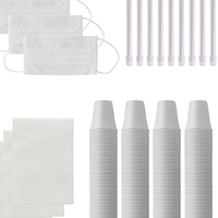 4952298 Monoart 4 Product Kit White Kit, 290175