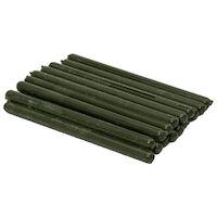 8541398 Impression Compound Sticks, Green, 1/2 lb., 15/Pkg., 00444