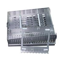 8900598 Fliptop Cassettes D-Style LiftOut, T009D-L