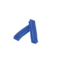 2211798 I-Beam Foam Fluoride Trays Dual Arch Trays, 100/Pkg., 703632
