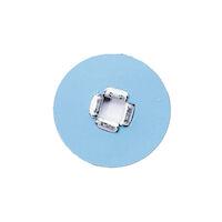 """8673009 Sof-Lex Contouring and Polishing System SuperFine, 0.625"""", Light Blue, 100/Pkg., 1958SF"""