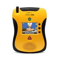 5252609 Lifeline VIEW Defibrillator Lifeline VIEW Standard Package Kit, DCF-A2310EN