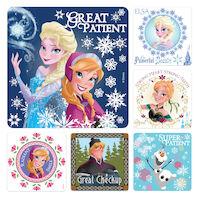 3310809 Disney Stickers Frozen Dental, 100/Roll, PS591