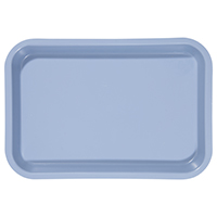 9521809 Mini Trays Blue, Mini Tray, 20Z101B