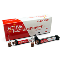 8790019 ACTIVA BioACTIVE Restorative A2, Value Refill, VR2A2