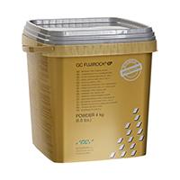 9538519 GC FujiRock EP Premium Line Titanium Gray, 4 kg, 890368