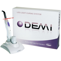 9551619 Complete Curing Light Sleeve Demi Curing Light Sleeve, 250/Box, DEMI250
