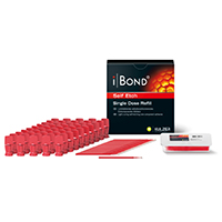 8497429 iBOND Self Etch Single Dose Refill, 50/Box, 66046244