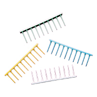 8941929 Endowel Posts Assorted, 50/Pkg., 205866