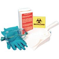 9539739 Chemical Spill Kit Kit, 565-50140350