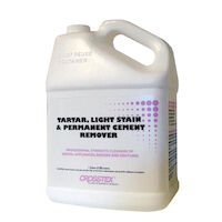2211149 Tartar and Stain Remover Tartar and Stain Remover, Gallon, JEZTS