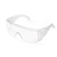 4952249 Monoart Protective Glasses Light, Clear, 261025