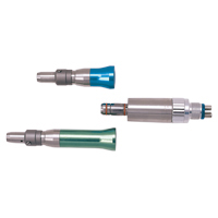 9523749 Super Torque II Low Speed Handpieces Motor, 4-Hole