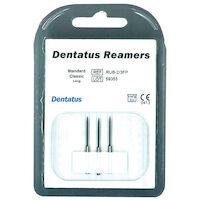 9520159 Dentatus Post Reamers L2, Long, 33 mm, 3/Pkg., RUB-2