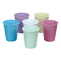 2211759 Premium Plastic Cups White, 5 oz., 1000/Case, CUP1