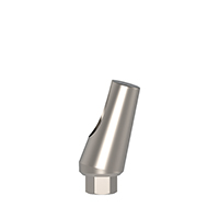 4970269 Angulated Cemented Abutments 15° Thin, 9.5 mm, AGM-102T