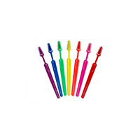 9521569 Signature Soft Toothbrushes Adult Toothbrush, 72/Pkg., 4200