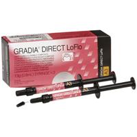 8191079 Gradia Direct LoFlo A2, Syringe, 1.3 g, 2/Box, 002290