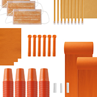4952279 Monoart 8 Product Kit Orange Product Kit, 290224