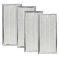 5251479 MA-40 Air Purifier MA-40 Replacement Filter (4-Pack), MA-40E-4