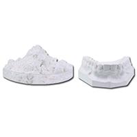 9851679 Labstone White, 50 lb.