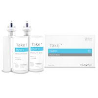 8540289 Take 1 Hydro Volume Refill, Fast Set, Medium Body, 380ml, 2pk, 37044