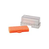 8880289 BurButler 10-Hole, Amber Orange, 8210AOC