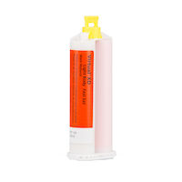 9534289 Virtual XD VPS Impression Materials Cartridges and Putty Light Body Refill, Fast Set, 646461