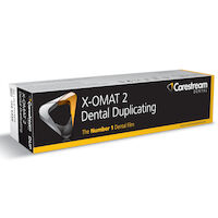 8331099 X-Omat Duplicating Film 150/Box, 1586460